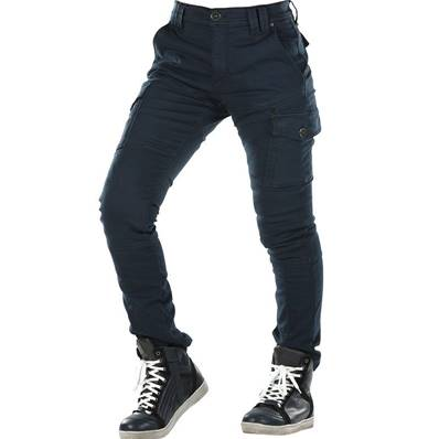 CARPENTER NAVY JEANS LADY